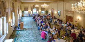 The Writer Unboxed UnConference: 2019 -- Escape to...