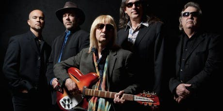 PettyBreakers - Nation's premier Tom Petty and the Heartbreakers Tribute tickets