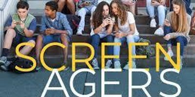 Screenagers: Growing Up In A Digital Age-  Documentary Screening at WGSS