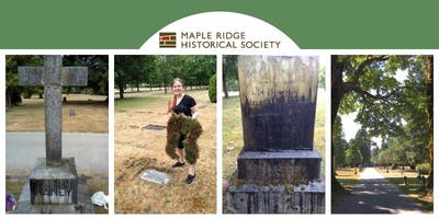 VOLUNTEERS NEED FOR CEMETERY PRESERVATION & CLEAN UP PROJECT!