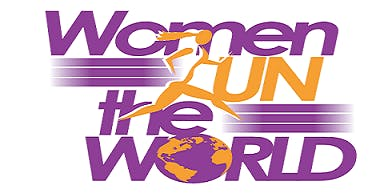 Women RUN The World Anniversary Run/Walk