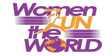 Women RUN The World Anniversary Run/Walk