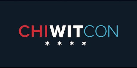 Chicago Women in Technology Conference (CHIWITCON) - 2019 tickets