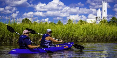 Early Bird Kayak Paddle - May 25