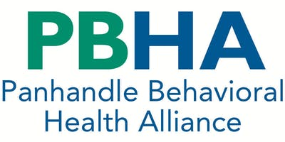 Peace of Mind Conference by Panhandle Behavioral Health Alliance