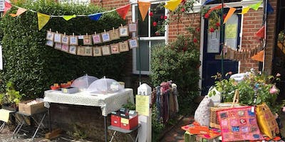 NR2 Yard Sale Trail - 8th June 2019