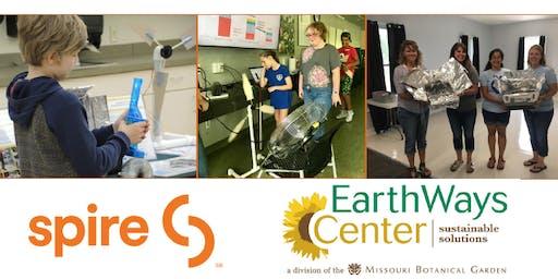 Energy Efficiency Teacher Workshop in St. Louis