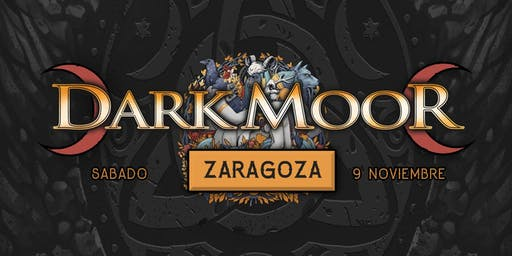 DARK MOOR ZARAGOZA
