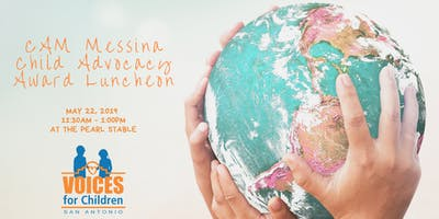 CAM Messina Child Advocacy Award Luncheon