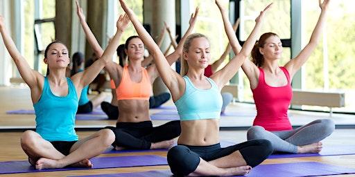 Metro Detroit Community Yoga Circle