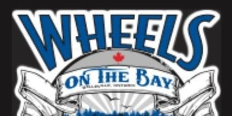 WHEELS ON THE BAY 2019 tickets