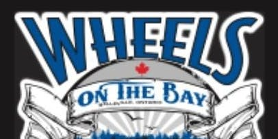 WHEELS ON THE BAY 2019