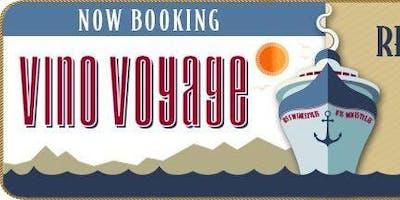Vino Voyage Education Class Paso Robles