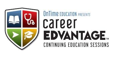San Antonio Continuing Education 3/29