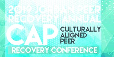 JPR CAP Conference 2019 - Student Adlerian Society