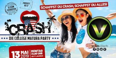 Crash - die geilste Matura Party Kärntens