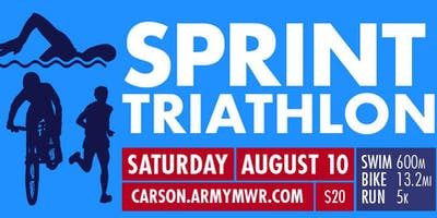 Triathlon Sprint