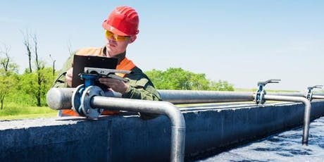 Atlanta Technical College Introduction to Water Treatment Processes and Distribution  tickets