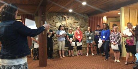 2019 Camp CSTP Summer Learning Sessions tickets