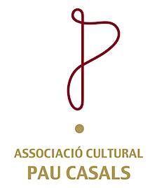ASSOCIACIO PAU CASALS logo