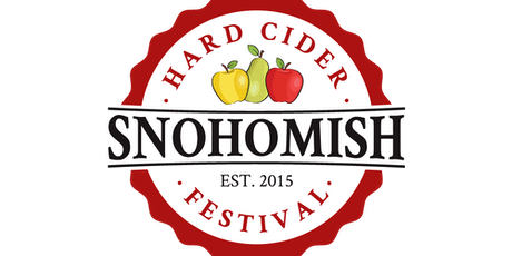2019 Snohomish Hard Cider Festival tickets