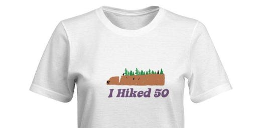 Hike Club Nova Scotia Virtual Challenge