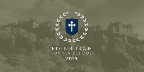 Edinburgh Summer School tickets
