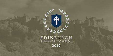 Edinburgh Summer School tickets
