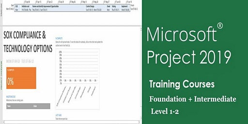 Microsoft Project Training Courses- Managing Projects using MS.Project