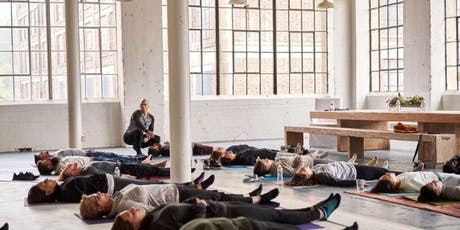 A Breathwork Journey with Rob Starbuck (NYC) tickets