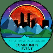 Denver Immersive Summit logo