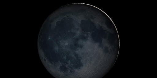 New Moon Reiki Sound Bath