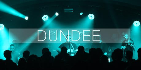 Headland Summer Tour - Dundee tickets