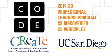 Code.org 2019-20 Professional Learning Program  tickets