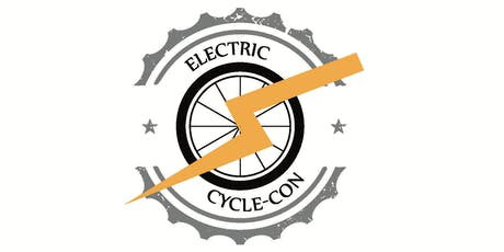 Electric Cycle-Con 2019 tickets