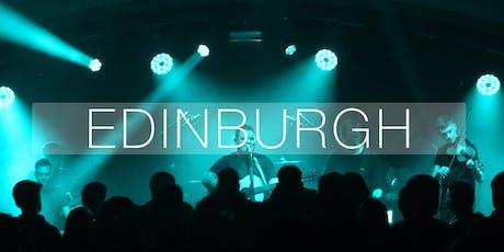 Headland Summer Tour - Edinburgh tickets