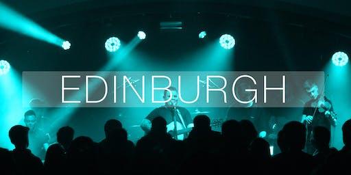 Headland Summer Tour - Edinburgh