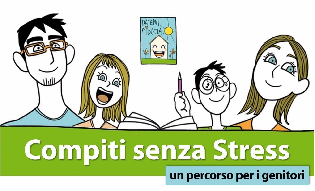 Compiti Senza Stress: un percorso per i genit