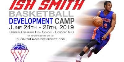 Ish Smith Development Camp