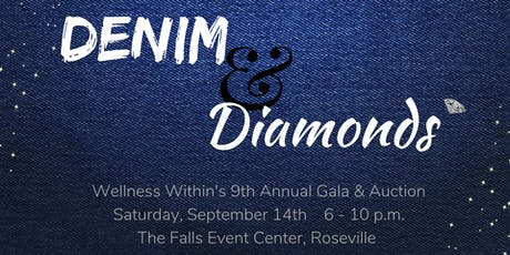 9th Annual Wellness Within Gala tickets