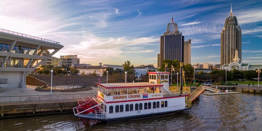 WoodmenLife Family Night on the Perdido Queen Dinner Cruise