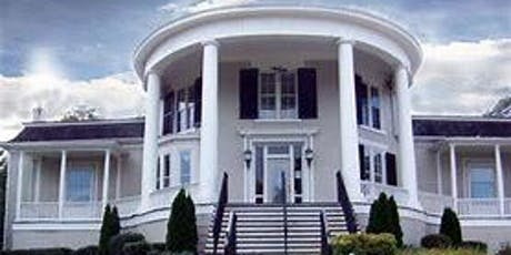 "Paranormal Investigation ""585"" Mansion Wytheville Virginia tickets"