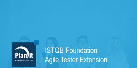 ISTQB Foundation Agile Tester Extension Training Course - Sydney tickets