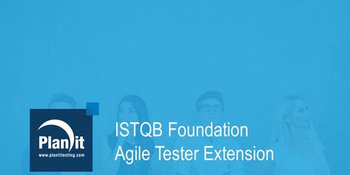 ISTQB Foundation Agile Tester Extension Training Course - Sydney