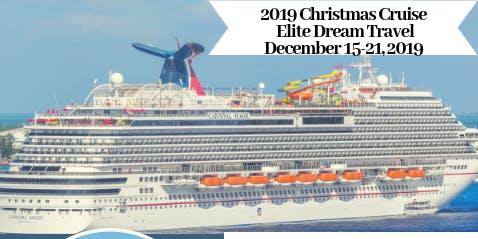 2019 Christmas Cruise