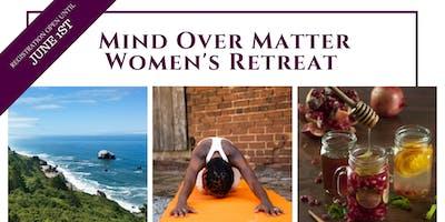 2020 Women's Day Weekend Retreat Registration