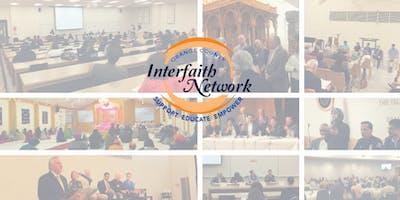Orange County Interfaith Network: Annual Kick-off Breakfast Fundraiser