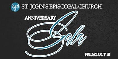 St. Johns Anniversary Gala