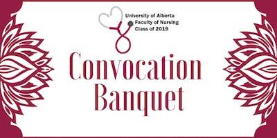 2019 UAlberta Nursing Graduation Banquet