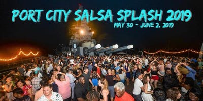 Port City Salsa Splash 2019